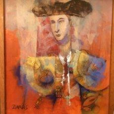 Kunst - Torero por David Arnás (Madrid 1976) - 129465323