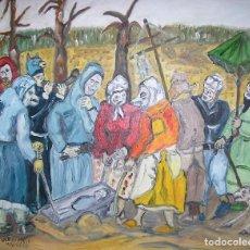 Arte - fiesta entero sardinas - 129501783