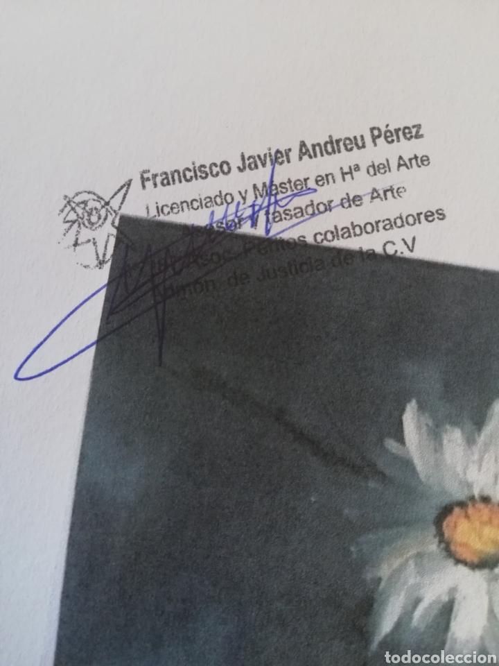 Arte: Pintura al oleo - Foto 4 - 130208055