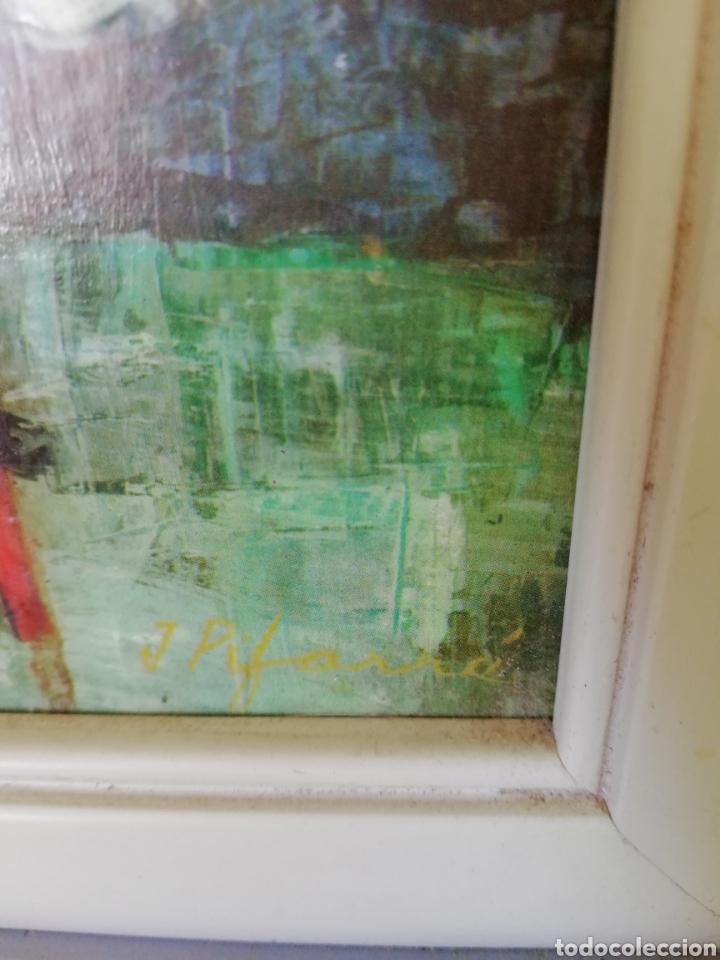 Arte: Pintura en oleo - Foto 2 - 130212902