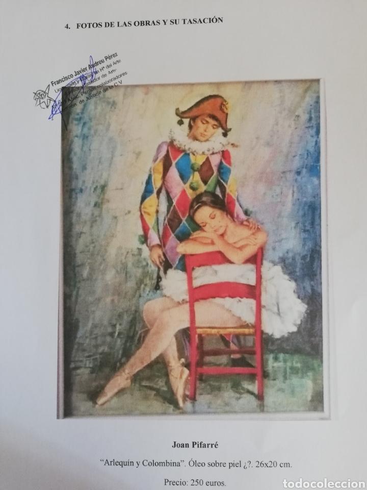 Arte: Pintura en oleo - Foto 3 - 130212902