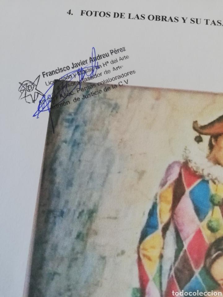 Arte: Pintura en oleo - Foto 4 - 130212902