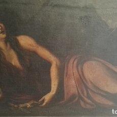 Arte: MARIA MAGDALENA XVII. Lote 129099579