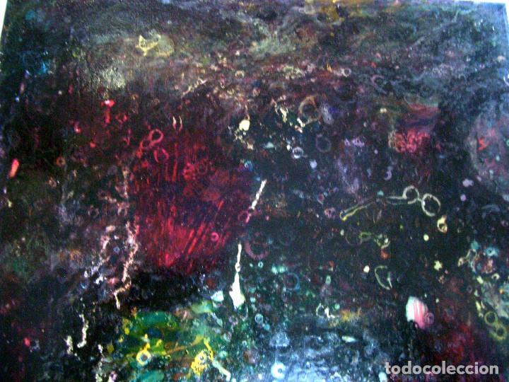 Arte: Pintura acrilica abstracta. ca8 - Foto 4 - 131489830