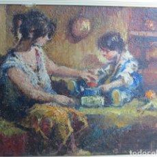 Arte: ROSEND GONZALEZ CARBONELL. Lote 131564235