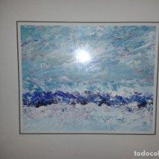 Arte: MARINA. Lote 131693718