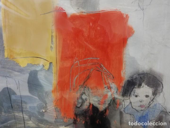 Arte: Homenaje a Schiele - Foto 2 - 131707534