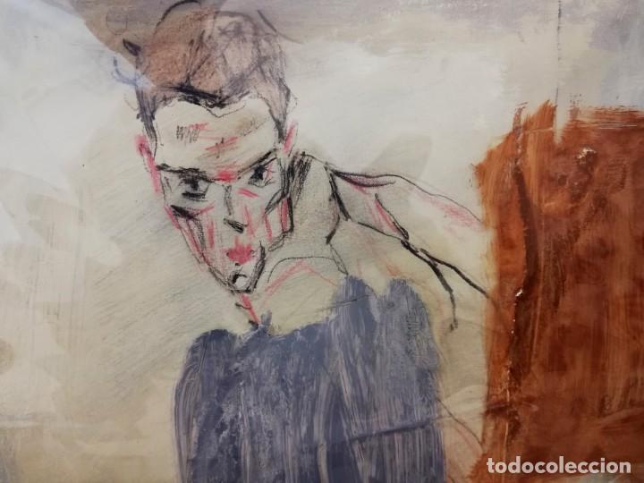 Arte: Homenaje a Schiele - Foto 3 - 131707534