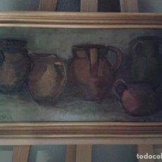 Arte: BODEGON. Lote 132148842