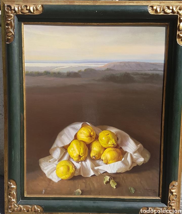 Arte: Limones Antonio Morano Lopez - Foto 2 - 132368099