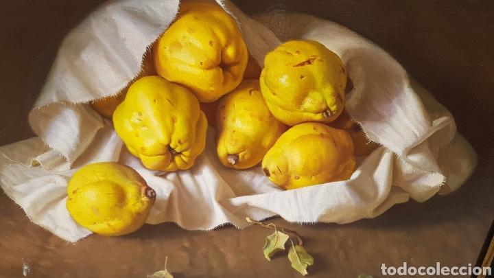 Arte: Limones Antonio Morano Lopez - Foto 3 - 132368099