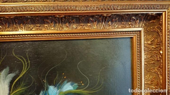 Arte: ÓLEO SOBRE TABLA JUAN VIÑAS - Foto 7 - 112723807