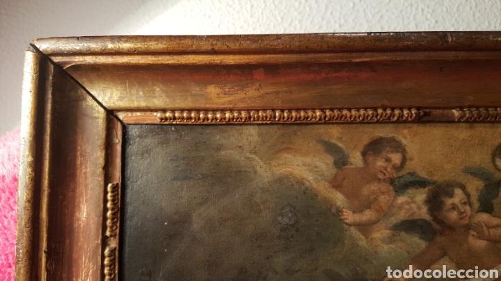 Arte: PINTURA ESCUELA ITALIANA FINALES DEL SIGLO XVII - Foto 11 - 132676629