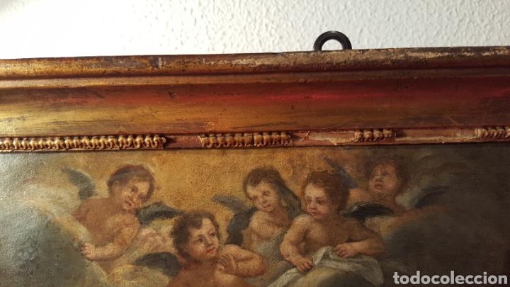 Arte: PINTURA ESCUELA ITALIANA FINALES DEL SIGLO XVII - Foto 12 - 132676629