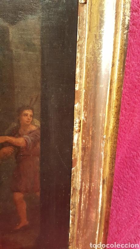 Arte: PINTURA ESCUELA ITALIANA FINALES DEL SIGLO XVII - Foto 15 - 132676629