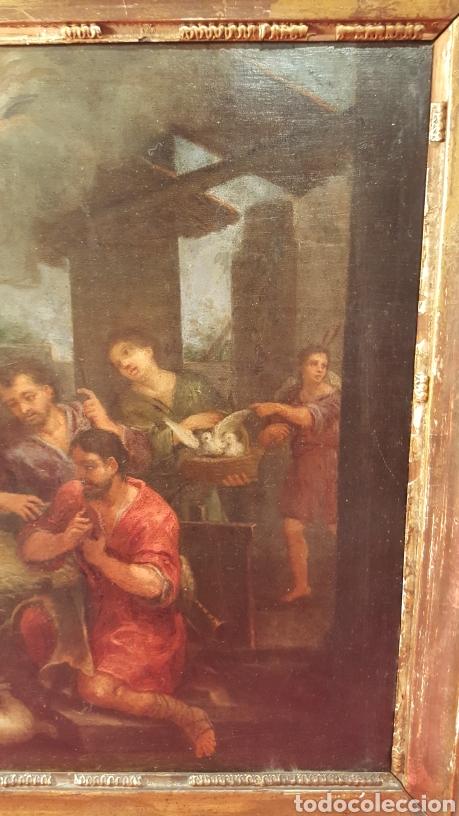 Arte: PINTURA ESCUELA ITALIANA FINALES DEL SIGLO XVII - Foto 26 - 132676629
