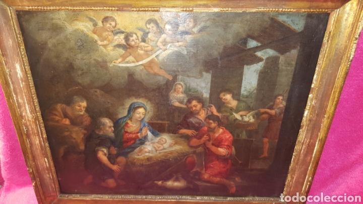 Arte: PINTURA ESCUELA ITALIANA FINALES DEL SIGLO XVII - Foto 29 - 132676629