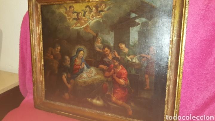 Arte: PINTURA ESCUELA ITALIANA FINALES DEL SIGLO XVII - Foto 32 - 132676629