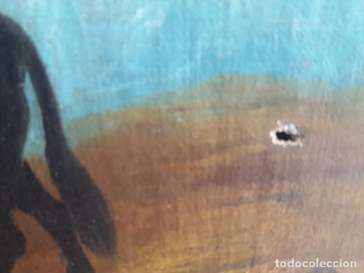 Arte: Campesinos - Foto 4 - 133188210