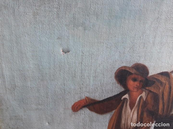 Arte: Campesinos - Foto 5 - 133188210