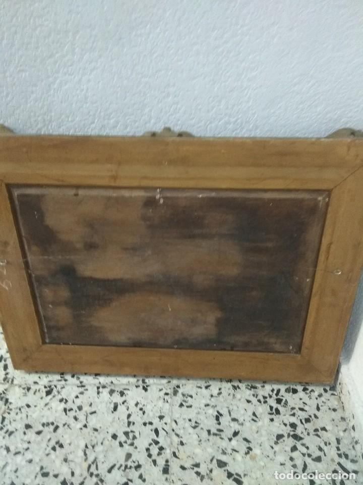 Arte: Bonita tabla antigua - Foto 4 - 133500862