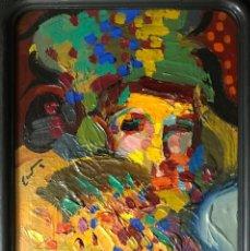 Arte: JORDI CURÓS. Lote 133543782