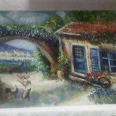 Arte: COSTA DE GRECIA. Lote 133894867