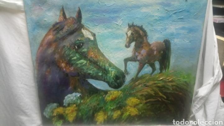Arte: La libertad del recuerdo (cuadro original) - Foto 4 - 134138863