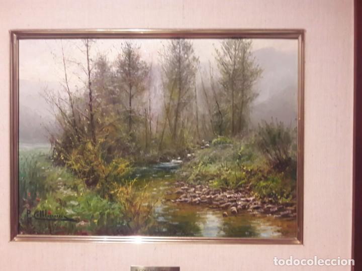 PINTURA: PERE COLL DE CARRERA(OLOT) (Arte - Pintura - Pintura al Óleo Moderna sin fecha definida)