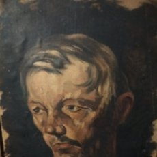 Kunst - Obra de.un personaje antiguo - 134332946