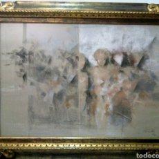 Arte: JAUME QUERALT. Lote 134400163