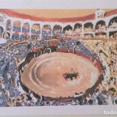 Arte: CUADRO DE MONTESOL SOL Y SOMBRA SAN ISIDRO. OST. AÑOS 90.. Lote 134907970