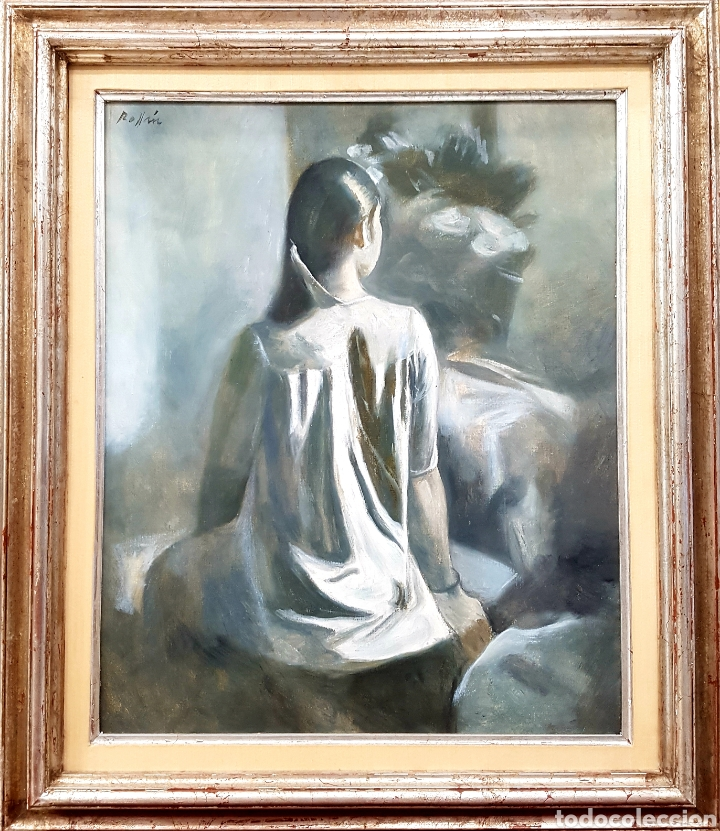 JORDI ROLLÁN (Arte - Pintura - Pintura al Óleo Moderna sin fecha definida)