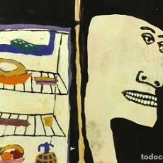 Arte: ELISABETH SABALA (1956). Lote 135400546