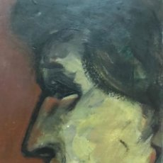 Arte: JOAQUIN HIDALGO PAGES (CANTALLOPS, GERONA, 1935 - 2011). Lote 135406830