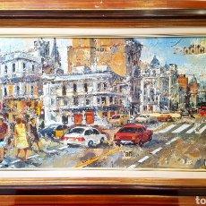 Arte: JOSEP COSTA VILA. Lote 135416045