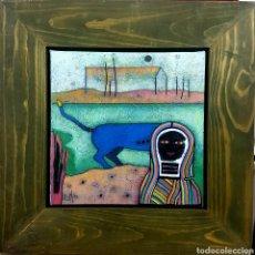 Arte: ORLANDO BOFILL. Lote 135676539
