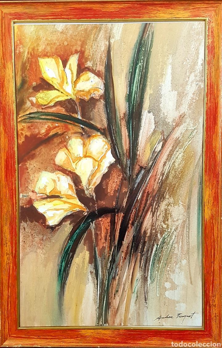 JORDI ANDREU FRESQUET (Arte - Pintura - Pintura al Óleo Moderna sin fecha definida)
