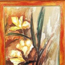 Arte: JORDI ANDREU FRESQUET. Lote 135774003