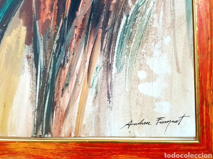 Arte: JORDI ANDREU FRESQUET - Foto 3 - 135774003