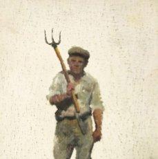 Arte: RAMON POVEDA (1936). Lote 135877166
