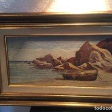 Arte: CANTURRI VILLAMALA, MARCIAL (1868-1948). Lote 136307606