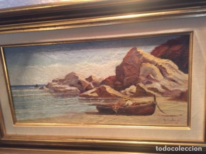 Arte: Canturri Villamala, Marcial (1868-1948) - Foto 3 - 136307606