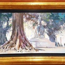 Arte: MANUEL MAYORAL. Lote 136454410
