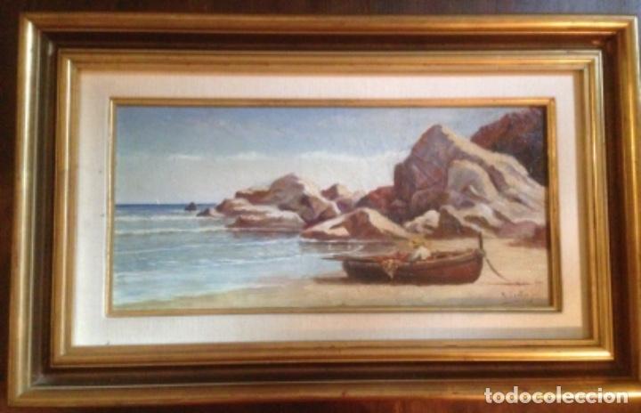 Arte: Canturri Villamala, Marcial (1868-1948) - Foto 4 - 136307606