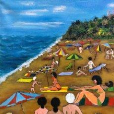 Arte: CARLES GARCIADELMAS. Lote 136568474