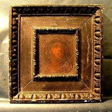 Arte: BOCETO RELIGIOSO DEL SIGLO XVIII (?). Lote 136810430