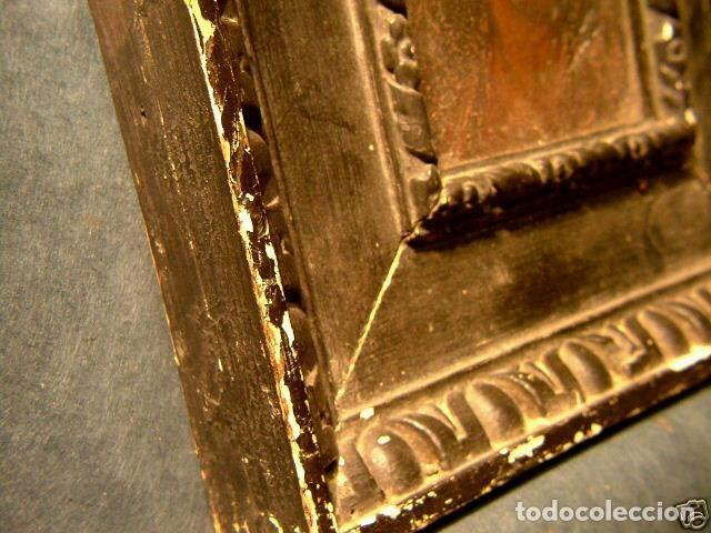 Arte: Boceto religioso del siglo XVIII (?) - Foto 4 - 136810430
