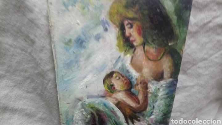 Arte: Una maternidad de los 70 - Foto 2 - 137138861