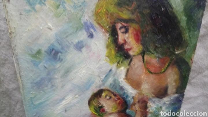 Arte: Una maternidad de los 70 - Foto 3 - 137138861